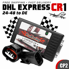 Chiptuning RENAULT LAGUNA III 2.0 DCI 110 kW 150 PS Power Chip Box Tuning CR1