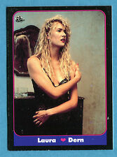 LE BELLISSIME -Masters Cards 1993 -n. 23 - LAURA DERN - ATTRICE -New