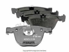 BMW GENUINE Rear Brake Pads E60 545 550 545i 550i X5 X6 (2002-2012) OEM Warranty