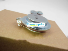 1pcs 44MM 8ohm 10W Resonance Speaker Somatosensory DIY vibration small speakers