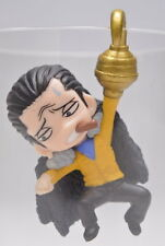 One Piece PVC Decoration Putitto Figure Ochatomo Series ~ Sir Crocodile @9624