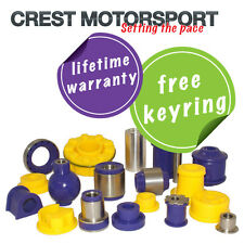 Renault Clio inc. 16v POWERFLEX Front Anti-Roll Bar Outer Mount PFF60-205
