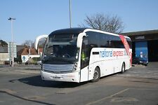 National Express liveried FJ60EHB 6x4 Quality Bus Photo B