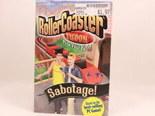 GOOD! Roller Coaster Tycoon 2 Sabotage! by Shane Breaux