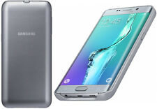 Genuine Samsung BATTERY COVER Galaxy S6 EDGE + PLUS mobile cell phone charger