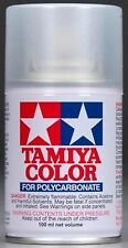 PS-58 Pearl Clear 100ml Spray Can Tamiya Paint polycarbonate R/C bodies TAM86058