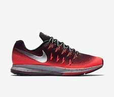 Nike Air Zoom Pegasus 33 Shield UK 7.5 EU 42 Running RRP £109.99 BNIB