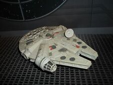 STAR WARS ACTION FLEET SERIES MILLENNIUM FALCON VEHICLE