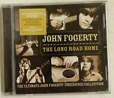 John Fogerty The Long Road Home CD Alemania 2005