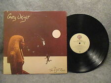 33 RPM LP Record Gary Wright The Right Place 1981 Warner Bros Records BSK-3511