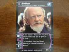 Star Wars TCG SR Sio Bibble
