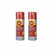 Fluid Film AS11 11.75 oz Aerosol Spray Can Rust Preventative Protection- 2 PACK