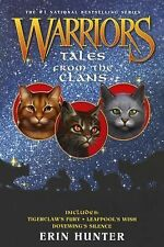 Tales from the Clans by Erin Hunter (2014, Hardcover, Prebound)
