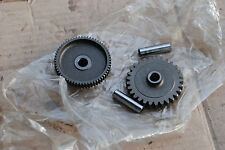 HONDA VFR800  timing gears - ref 3 parts clearance see ebay shop  RC 46E MODEL