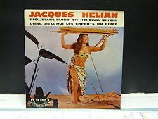 JACQUES HELIAN Bleu blanc blond FY 45 2185 S MUSETTE
