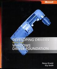 Developer Reference: Developing Drivers with the Windows® Driver Foundation...