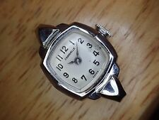Woman's Caravelle Watch 4service #52