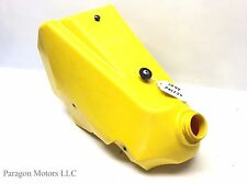 99#1 96 97 98 99 00 Suzuki RM250 RM 250 Yellow Body Petcock Gas Tank Fuel Petrol