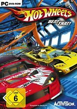 Hot Wheels - Beat that ! für Pc Neu/Ovp