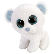 "5"" S&S Marshmallow Polar Bear Plush Stuffed Animal Toy - New"