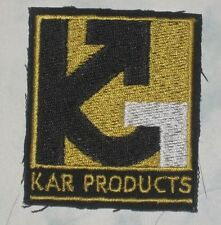 "KAR Products Patch - 2"" x 2 3/8"""