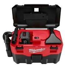 Milwaukee M28 28-Volt Lithium-Ion Cordless Wet/Dry Home Vacuum Cleaner Tool-Only