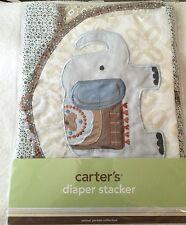 Carter's Animal Parade- Diaper Stacker