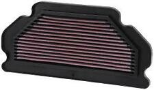 K&N AIR FILTER FOR KAWASAKI ZX6R ZX6RR NINJA 600 636 2003-2004 KA-6003