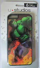 Avengers Incredible Hulk Cell Phone Case iPhone 6S PLUS Apple Universal Studios