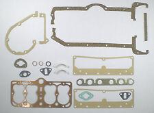 Completo CABEZA JUNTA CONJUNTO Ford Prefecto Popular 1172cc 103e e93a e493a 10 Hp 1939-59
