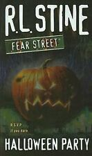 Fear Street: Halloween Party Bk. 18 by R. L. Stine (2006, Paperback)