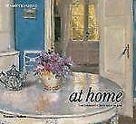 At Home: The Domestic Interior in Art, Borzello, Frances, Good Book