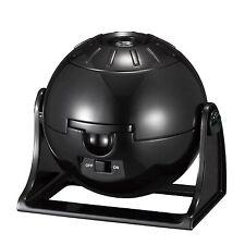 SEGA Toys HOMESTAR Lite Home Planetarium Black Japan Night sky Relax Healing