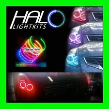 ORACLE COLORSHIFT Halo FOR NISSAN ALTIMA (2010-2012) Headlight LED Kit w/Remote