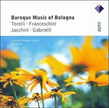 Baroque Music of Bologna, New Music