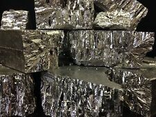 5kg Bismuth Metal | 99.99% Pure Chunks and Pieces