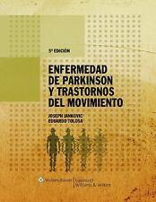 Enfermedad de Parkinson y trastornos del movimento (Spanish Edition) by Tolosa,