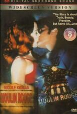 (NTSC DVD)Moulin Rouge-VG