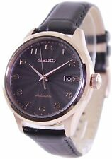 Seiko Automatic 100M SRP706K1 SRP706K Mens Watch