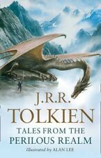 NEW Tales From The Perilous Realm by J R R Tolkien BOOK (Paperback) Free P&H