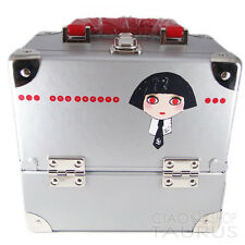 karl lagerfeld for SHU UEMURA mini makeup box NEW