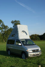 Post 99 Mazda Bongo External Roof Cover Auto Freetop - with windows