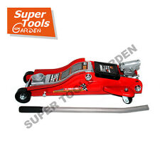 2.5T LOW PROFILE HYDRAULIC TROLLEY JACK LIFT FLOOR LIFTING FOR CAR 2.5 TON