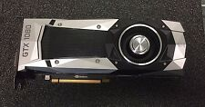 [MINT & CLEAN] ZOTAC Nvidia Geforce GTX 1080 8GB Founders Edition Graphics Card