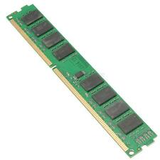 2GB DDR3 1333 Mhz PC3 10600 Ram 240 pin DIMM Memoria Memory Desktop PC Sobremesa