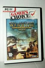 FULL SPECTRUM WARRIOR TEN HAMMERS USATO PC DVD VERSIONE ITALIANA RS2 40643