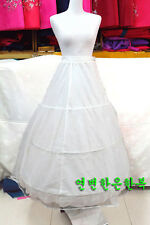 Korean Traditional Hanbok Petticoat Full Petticoat For Korean National Dress