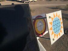 SunStalker Manual Solar Tracker - DOMESTIC & INTERNATIONAL SHIPPING