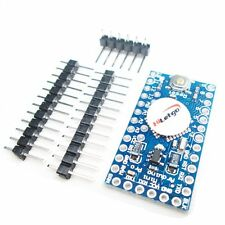NEW Enhancement Pro Mini Atmega328 5V 16MHz Compatible to Arduino Pro Mini
