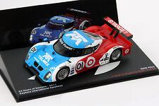 BMW Riley #01 Winner 24h Daytona 2011 1:43 Ixo Altaya